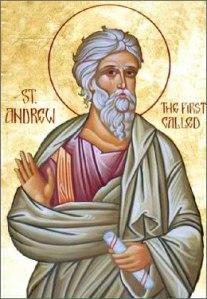 st-andrew-icon