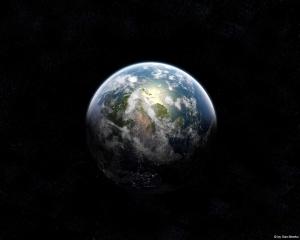 Planet_Earth_by_sanmonku