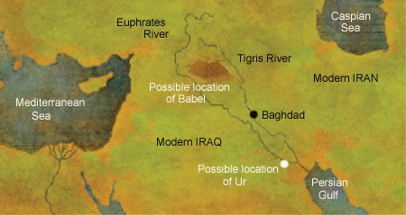 ur-babel-map