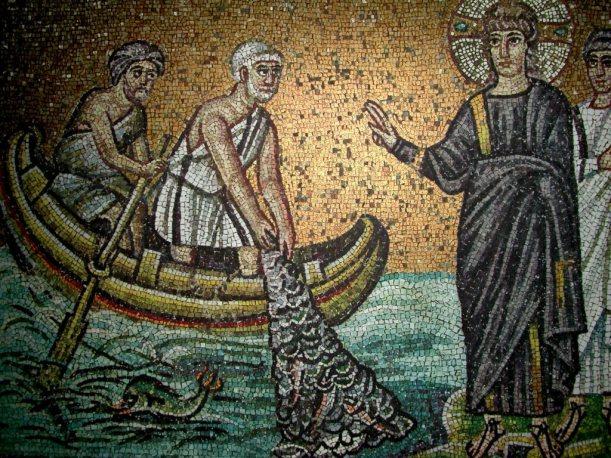 Call-of-Disciples-mosaic