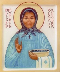 Saint-Olga-Michael