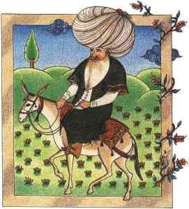 nasreddin_17th-century_miniature